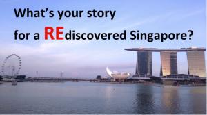 REdiscovered-SG