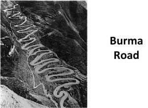 Burma-Road