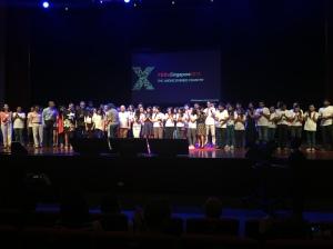 TEDxSG-UndiscoveredCountry