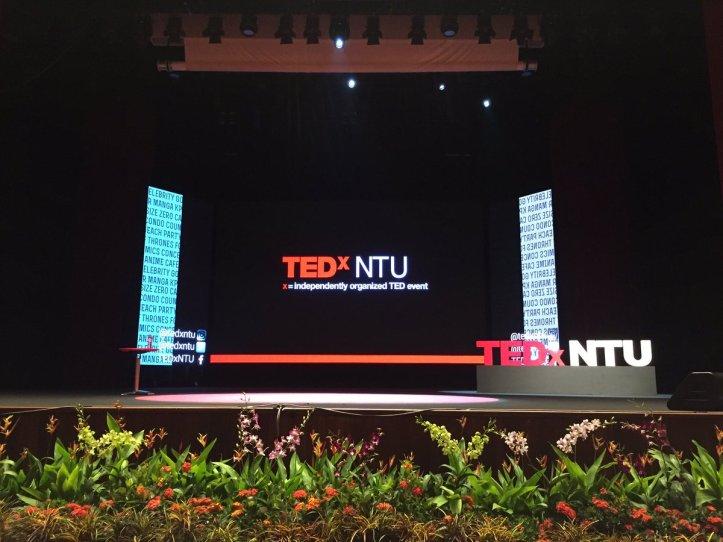 tedxntu-stage