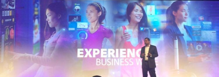 experience-business