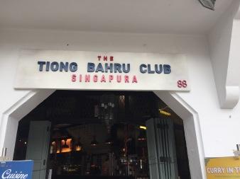 TiongBahruClub