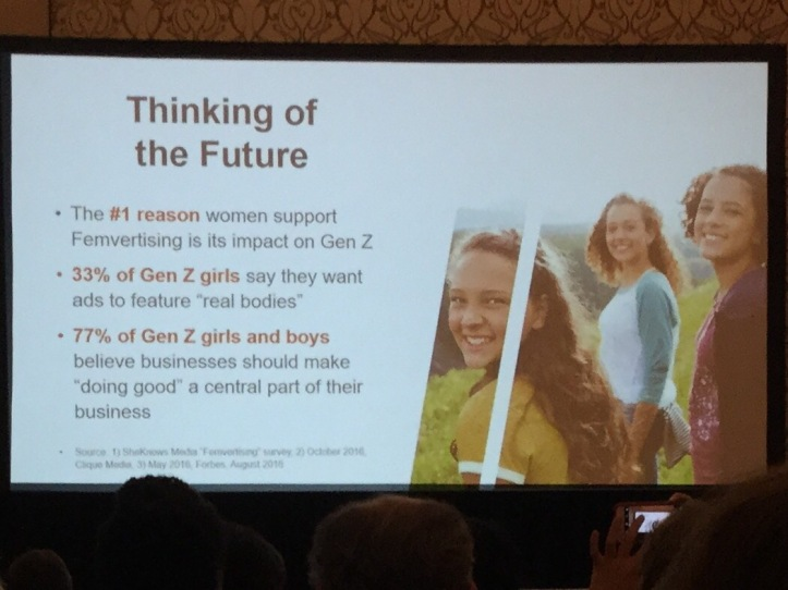 SXSW2017-Badass buying power-Rise of Millennial Women6