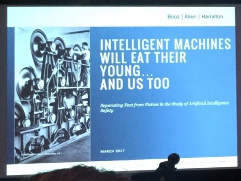 SXSW2017-Intelligent machines will eat their young-and us too