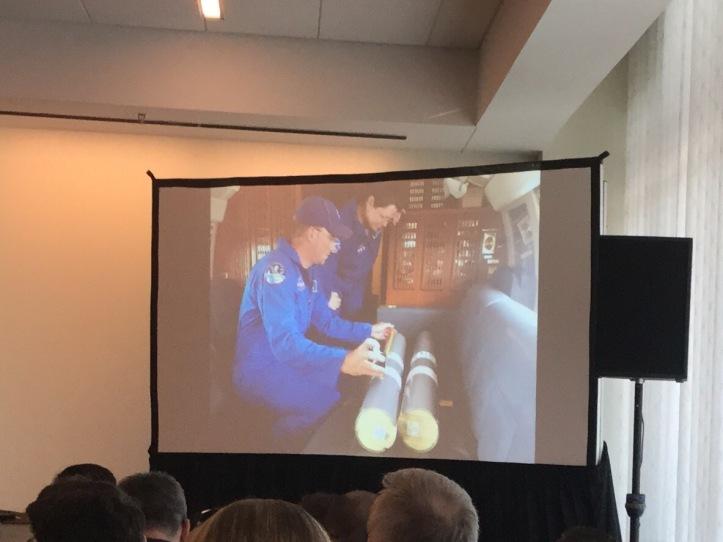 SXSW2017-NASA cooler than you think2