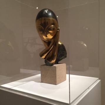 MOMA-Brancusi