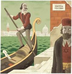 Shakespeare-MarchantOfVenice