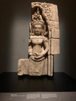 Angkor-Apsara