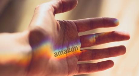 Amazon-Hand-Gesture