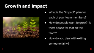 BruceWang-Growth and Impact